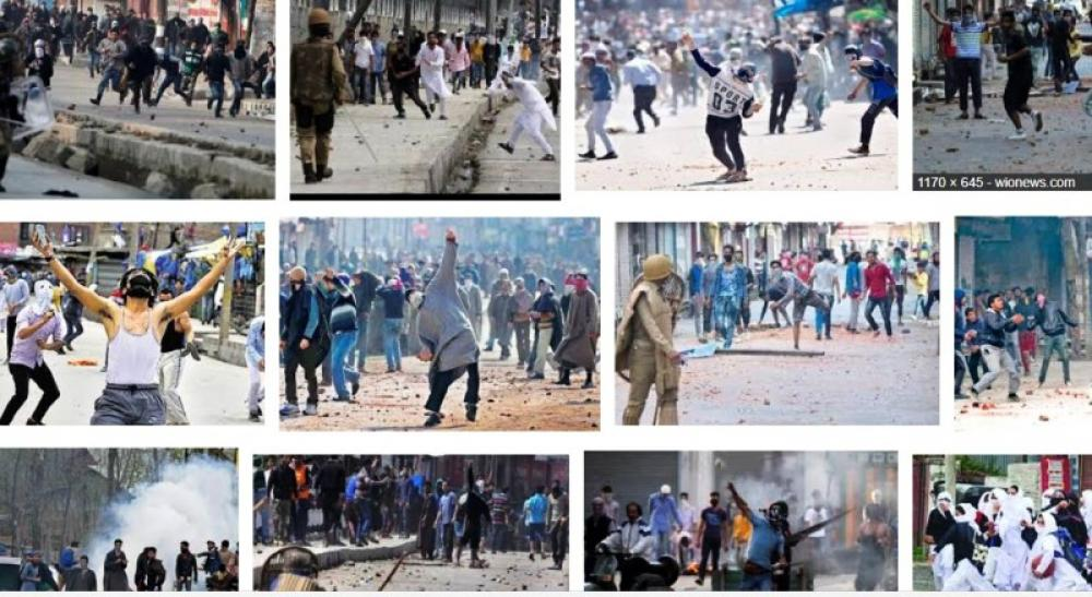 OHCHR Report on Kashmir human rights is seriously flawed and biased, says European think tank group