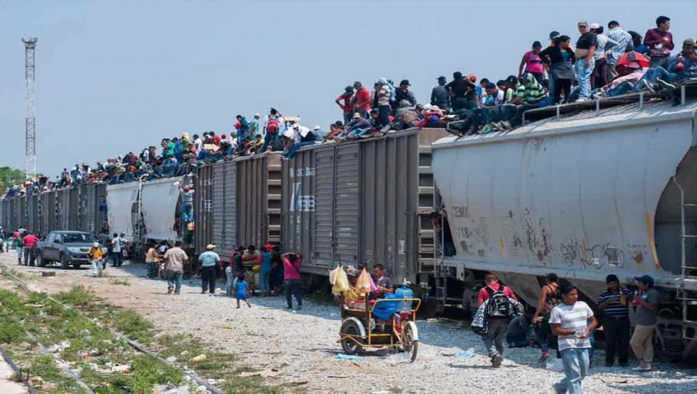Migrant deaths along US-Mexico border remain high despite drop in crossings – UN agency