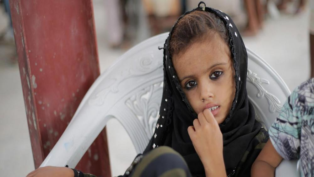 Yemen: Tackling the world's largest humanitarian crisis