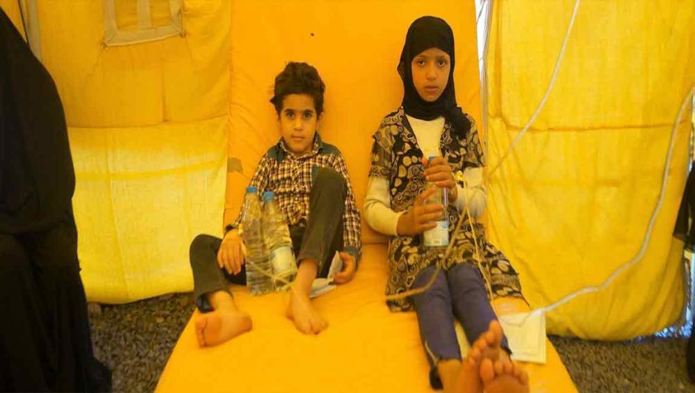 Yemen: UN aid chief welcomes $1 billion funding pledge as humanitarian crisis deepens