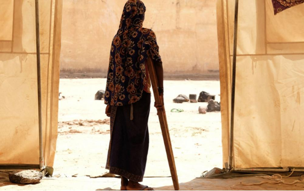 UN warns of spike in grave violations against children in Mali as 'the new normal'