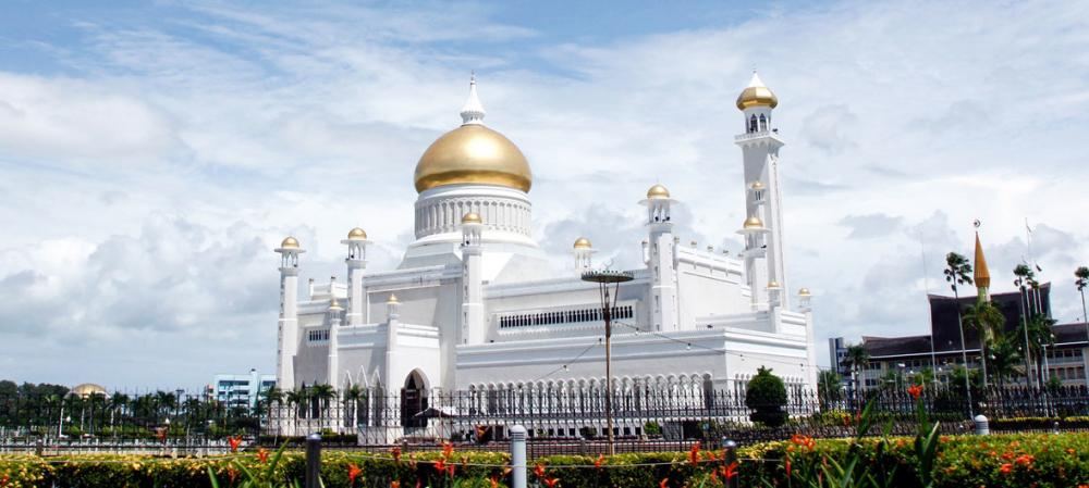 UN agencies urge Brunei to repeal new 'extreme and unjustified' penal code