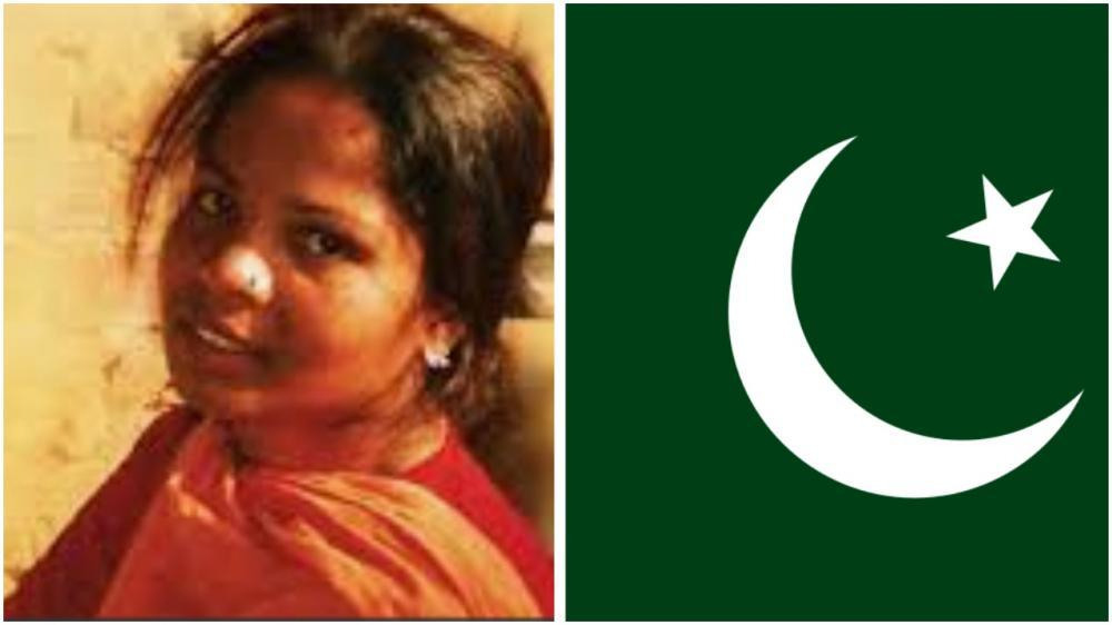 After getting acquitted by Pakistan court, Aasia Bibi heads to Canada