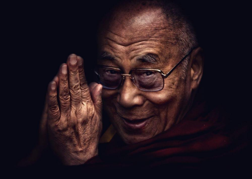 If my successor is a woman then she needs to be attractive: Dalai Lama's sexist words invite censure