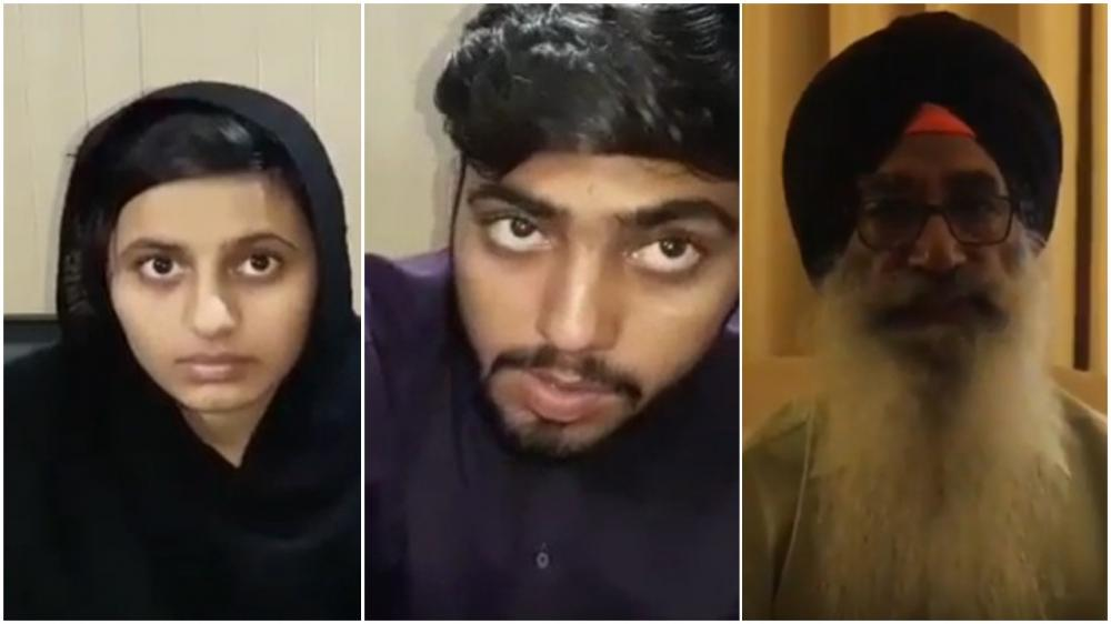Canadian Sikh leader threatens to boycott International Convention in Lahore after Sikh girl forcefully converted to Islam