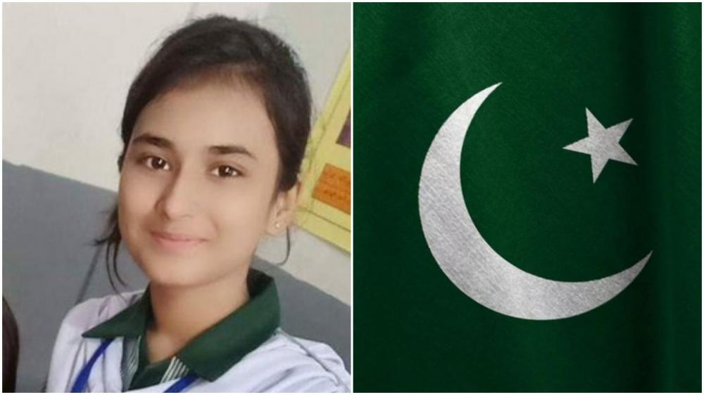 "Pakistan: 14-yr-old Christian girl ""abducted and converted"" to Islam, but girl says it happened with consent"