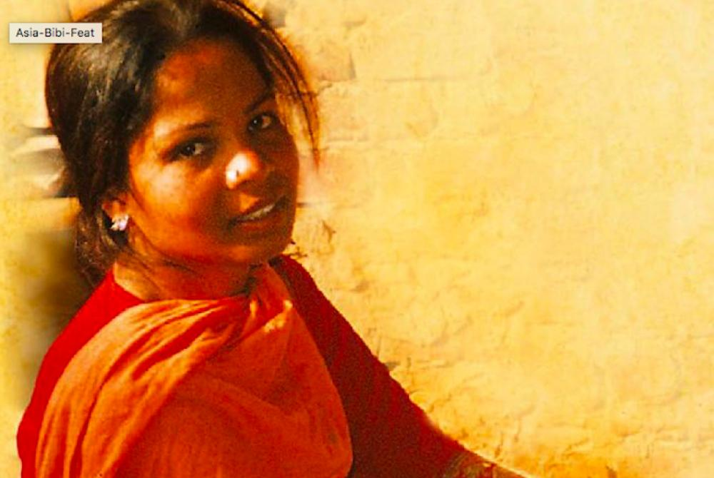 Pakistan:  Asia Bibi leaves her country after blasphemy acquittal