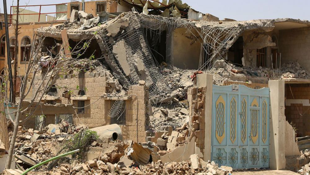 Yemen prisoner release boosts hopes of peace at last for war-weary civilians