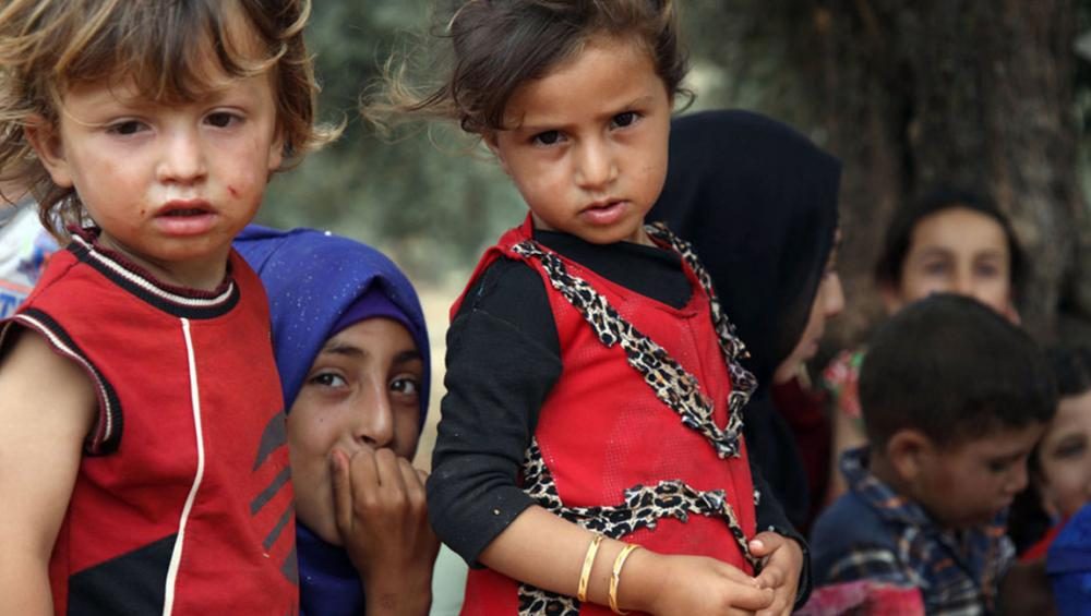 Constitutional Committee breakthrough offers 'sign of hope' for long-suffering Syrians