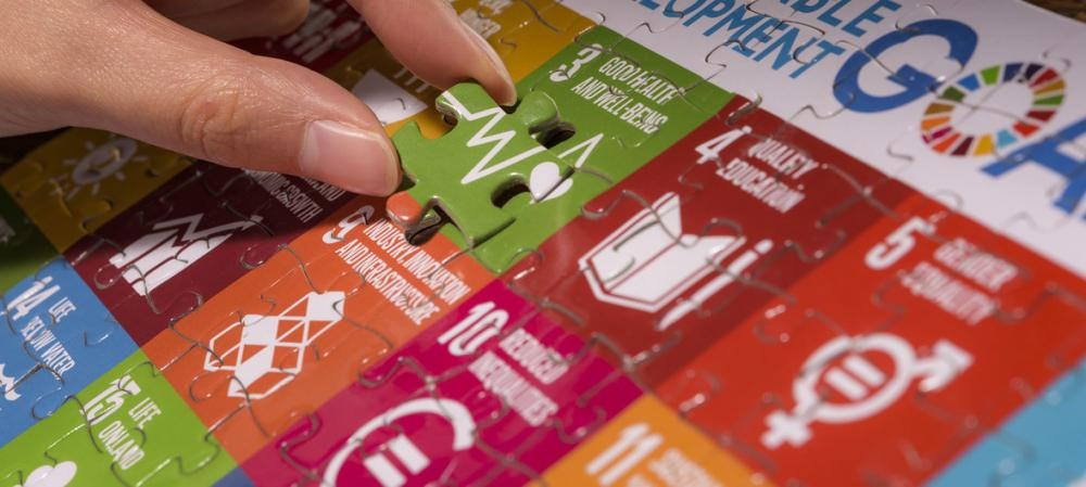 Gender equality, education and the environment at the forefront of new SDG Advocate campaigns
