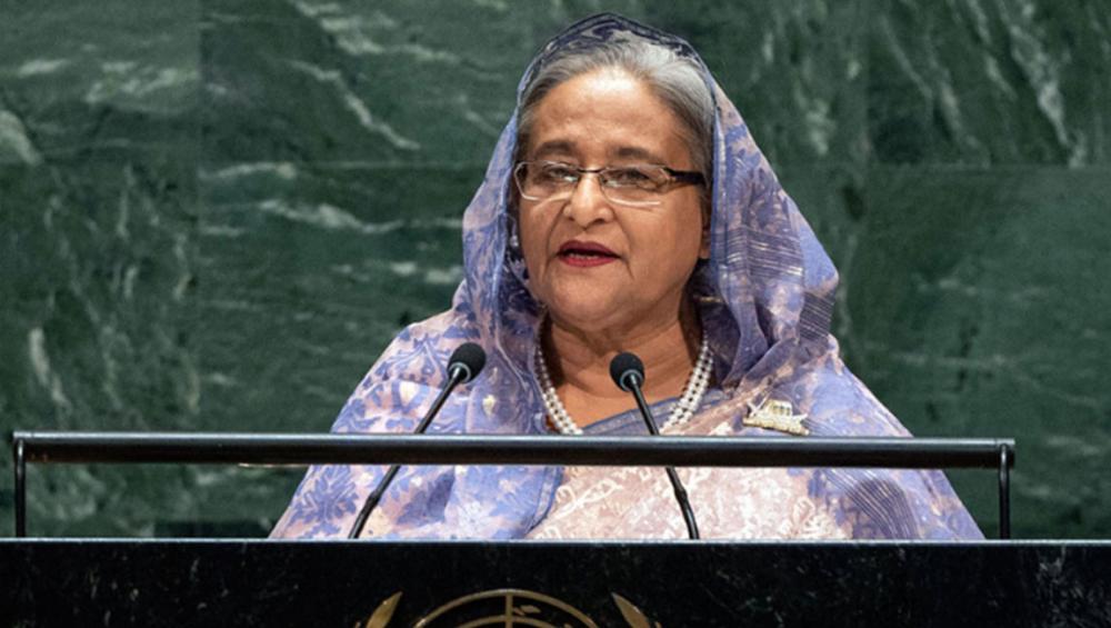 Despite grappling with Rohingya crisis, Bangladesh is 'development miracle'