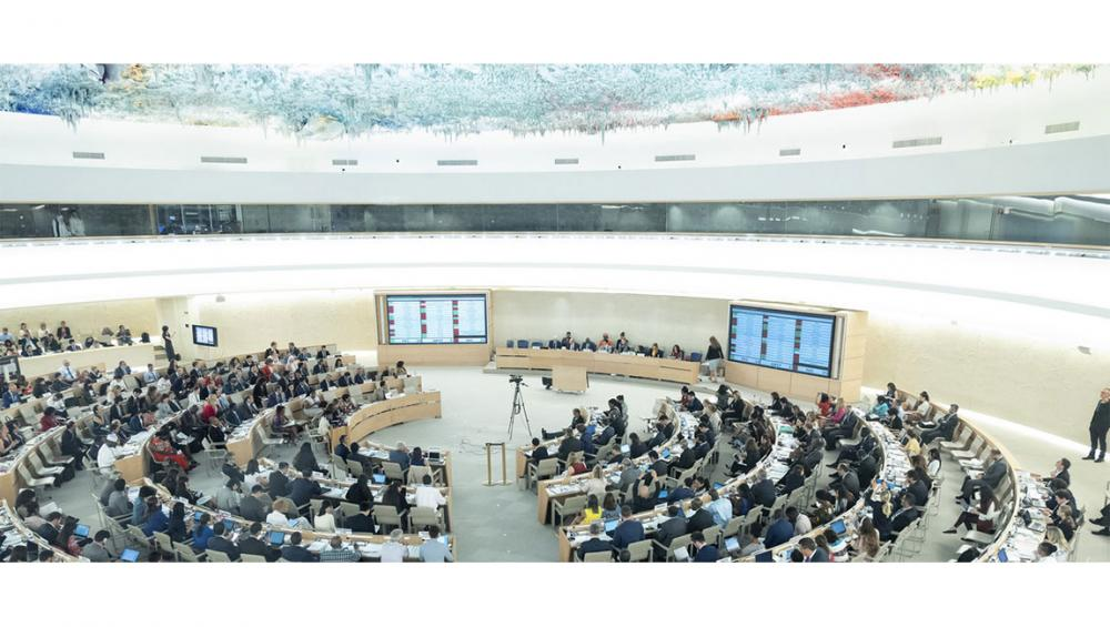 UN Human Rights Council stands firm on LGBTI violence, Syria detainees and Philippines 'war on drugs'