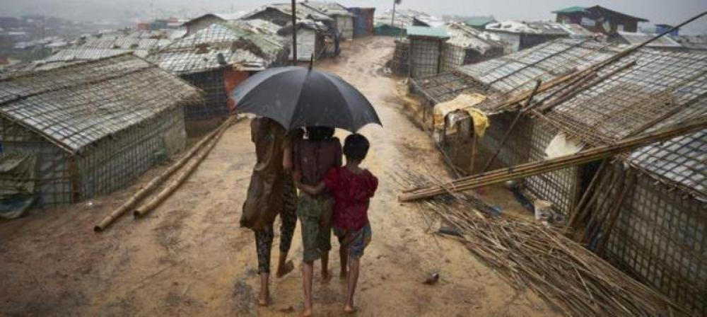 Bangladesh government is denying Rohingya children education: Human Rights Watch