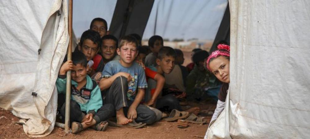 1.7 mln Syrian refugees wish to return home: Russian center
