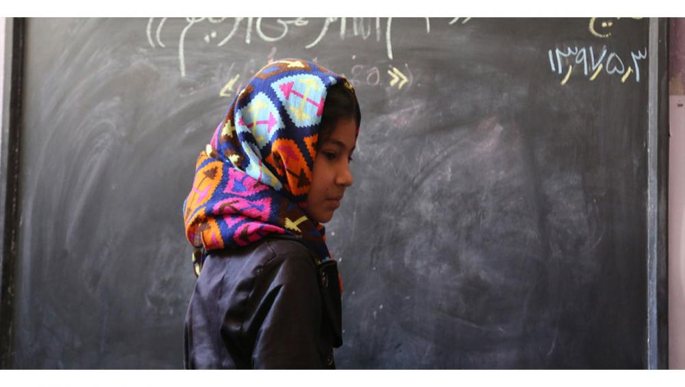 In Afghanistan, attacks against schools have tripled in one year