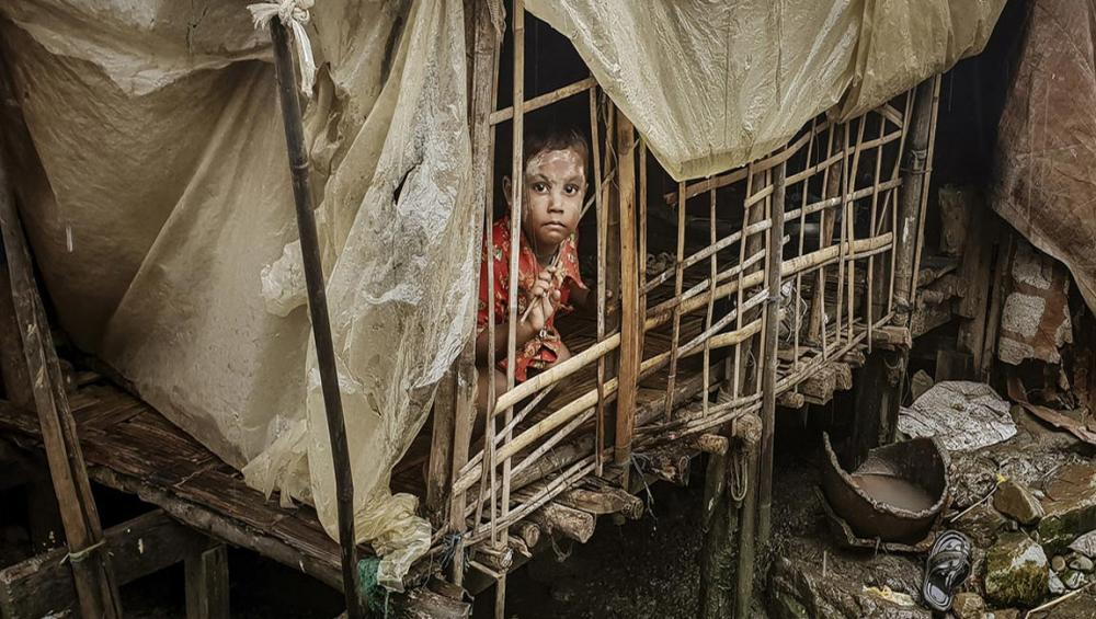 Scale of displacement across Myanmar 'very difficult to gauge', says UN refugee agency