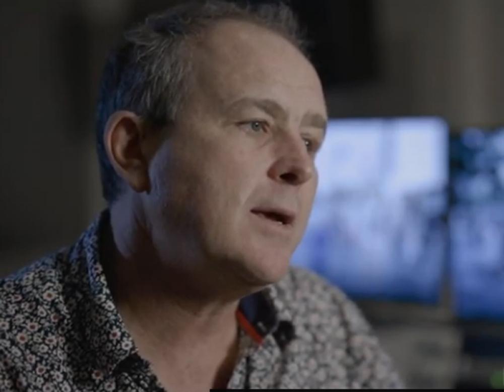 Every foreign journalist in China is under surveillance, claims Aussie journalist Matthew Carney