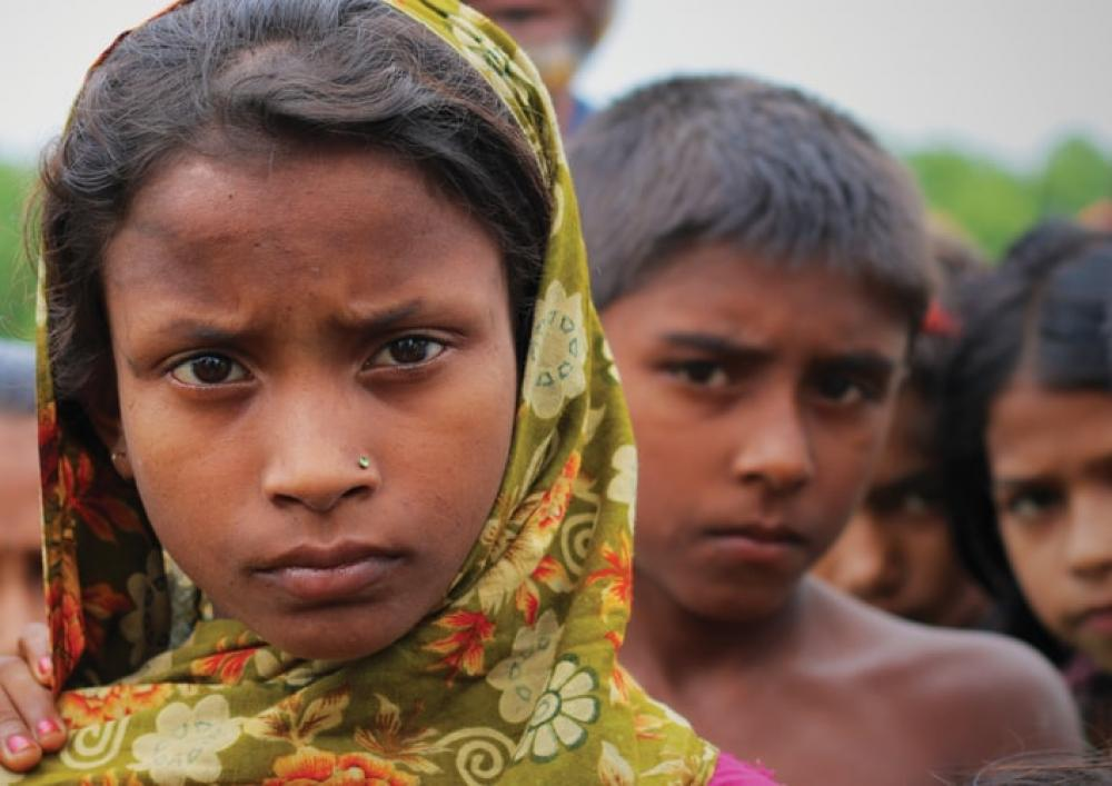 Bangladesh ranks 75 in Global Hunger Index