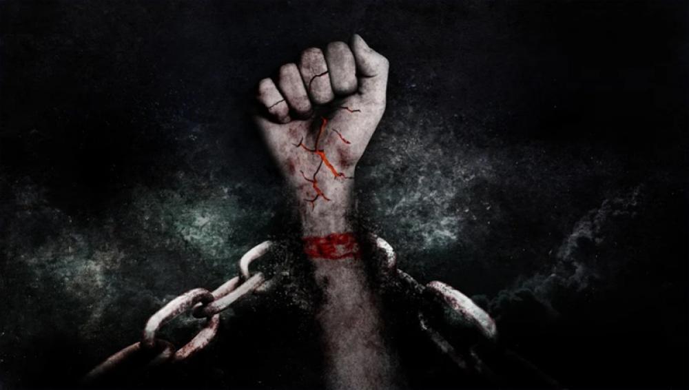 Prisoners protest over Pakistan