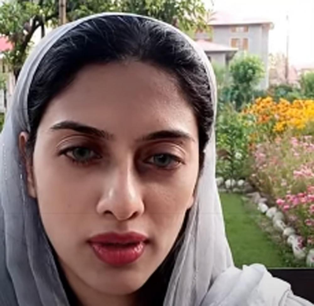 Karachi Stock Exchange attack a reminder for those supporting Jihad in Pakistan, warns Kashmiri journalist-activist