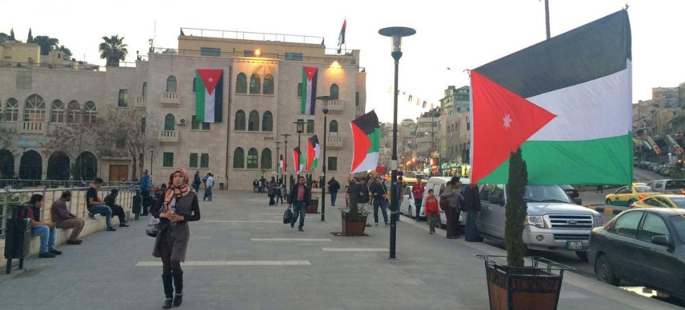 Jordan: Closing teachers' union, detaining officials, 'serious' rights violations