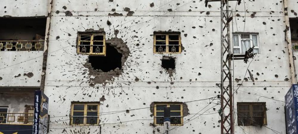 Shelling kills 2 children in Yemen