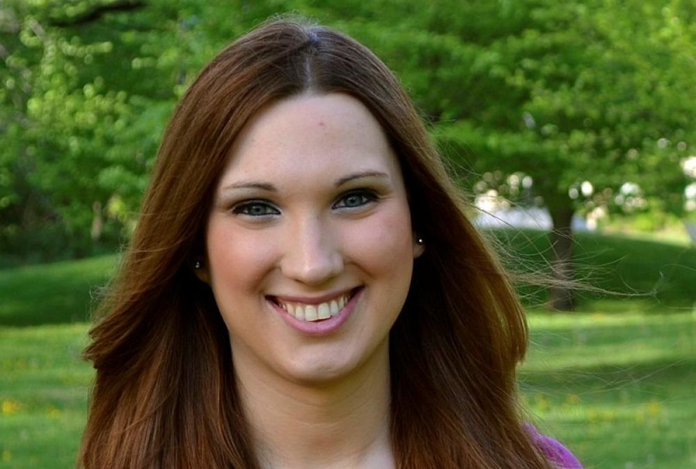 Sarah McBride becomes 1st transgender state senator in US history