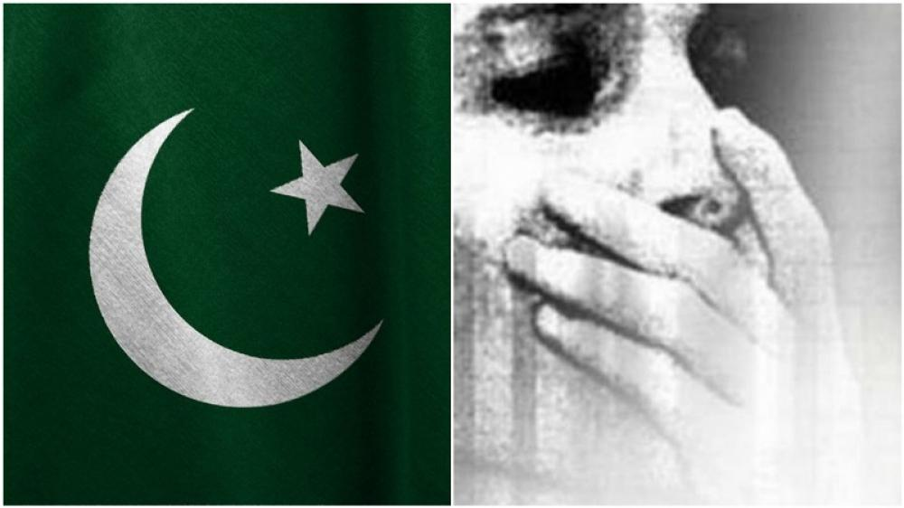 11 rape incidents reported from all over Pakistan every day: Official data