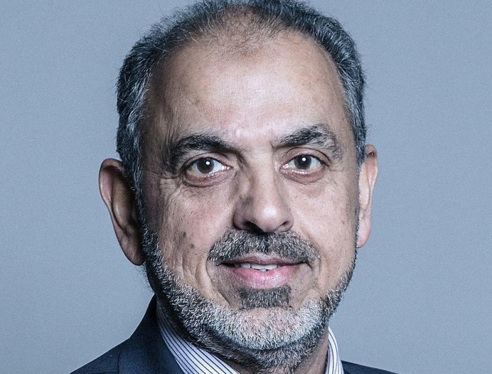 Sexual exploitation: Pakistani-origin Lord Ahmed retires from House of Lords days before expulsion
