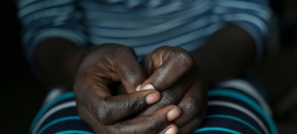 COVID-19 worsening gender-based violence, trafficking risk, for women and girls