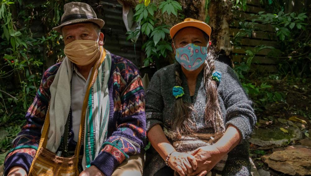 WHO concerned about COVID-19 impact on indigenous people in the Americas