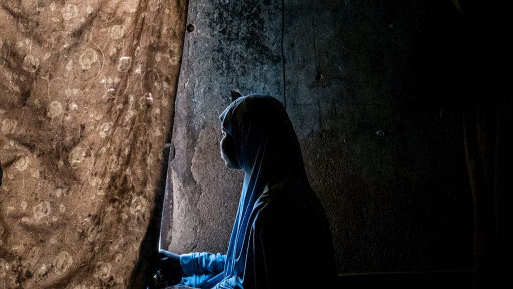 Children in Nigeria and surrounding countries, continuing to endure 'horrendous violations'