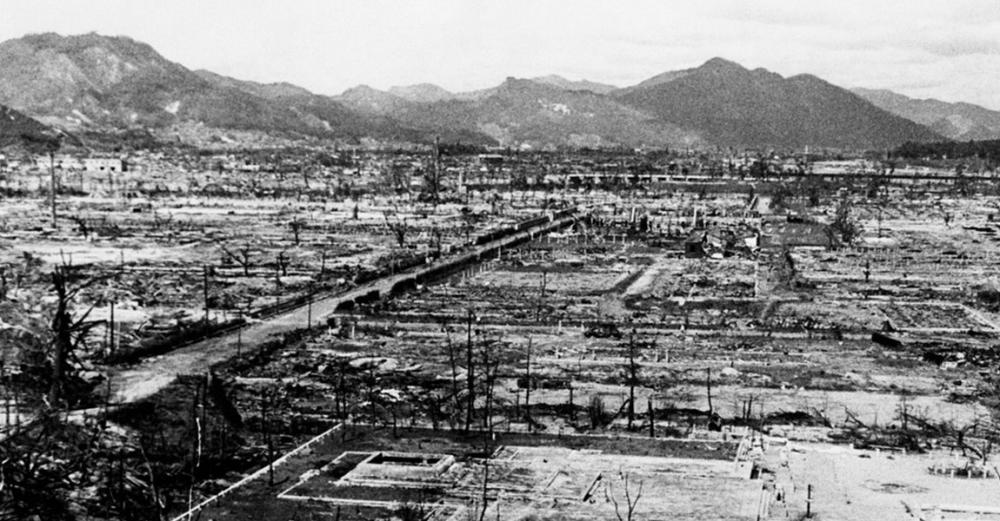 75 years after the bomb, Hiroshima still chooses 'reconciliation and hope'
