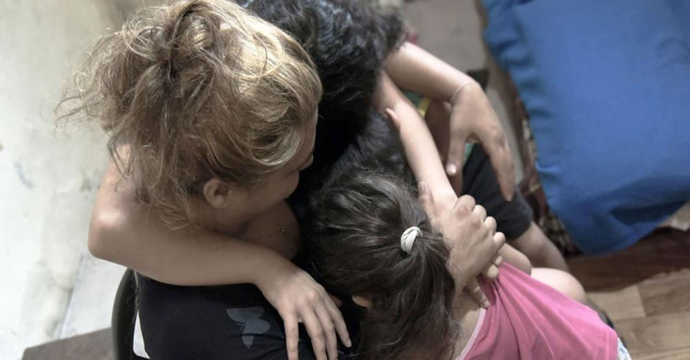 UNICEF works to ease suffering of children whose lives have been 'turned upside-down' after Beirut blast