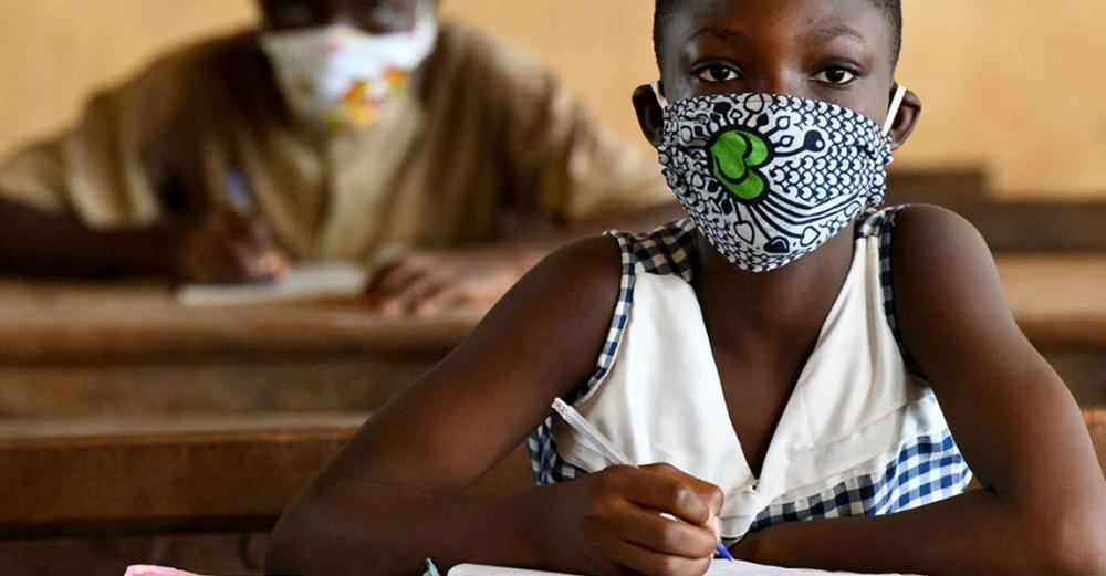 'Emergency' for global education, as fewer than half world