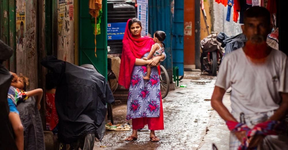 Women bear the brunt, as COVID erodes progress on eradicating extreme poverty