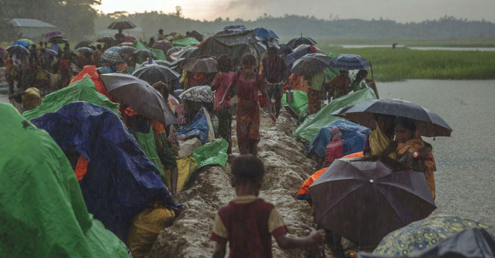Inaction has been fatal, says UNHCR, as dozens of Rohingya refugees perish at sea