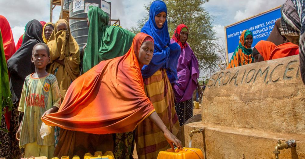 Debt relief milestone in Somalia, as World Bank, IMF, call for global payment suspension in light of COVID-19