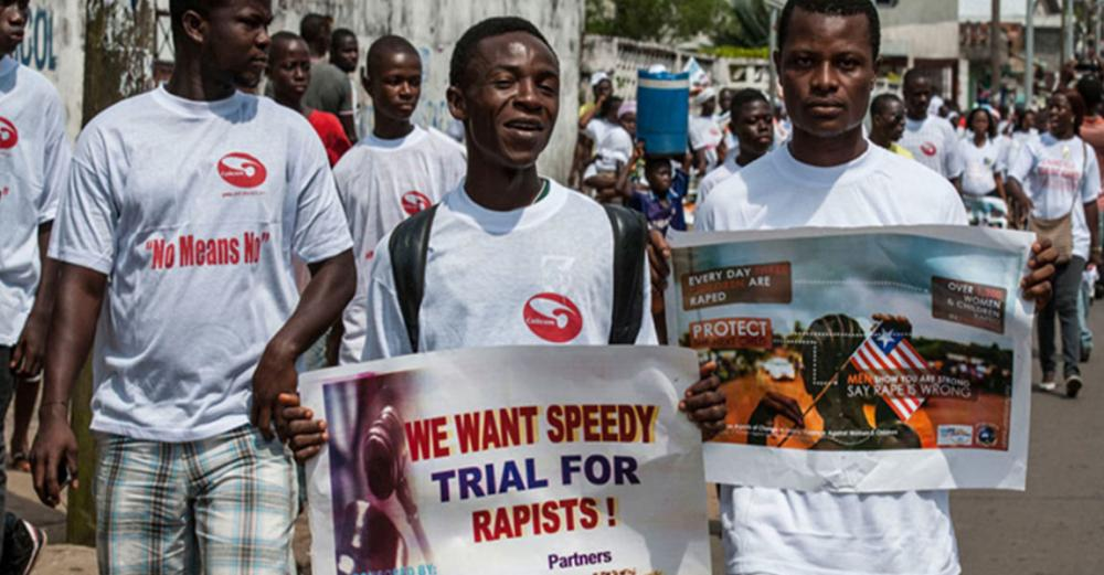 Rape is wrong but death penalty, castration, not the answer: UN rights chief