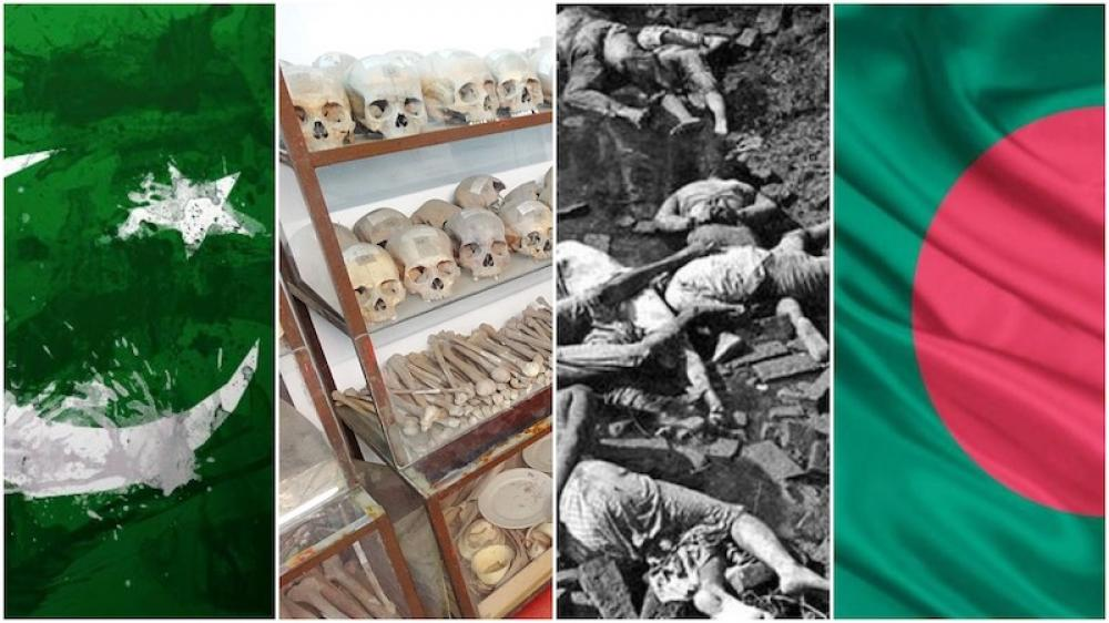 1971 war crimes: Pakistan should apologize to Bangladeshis