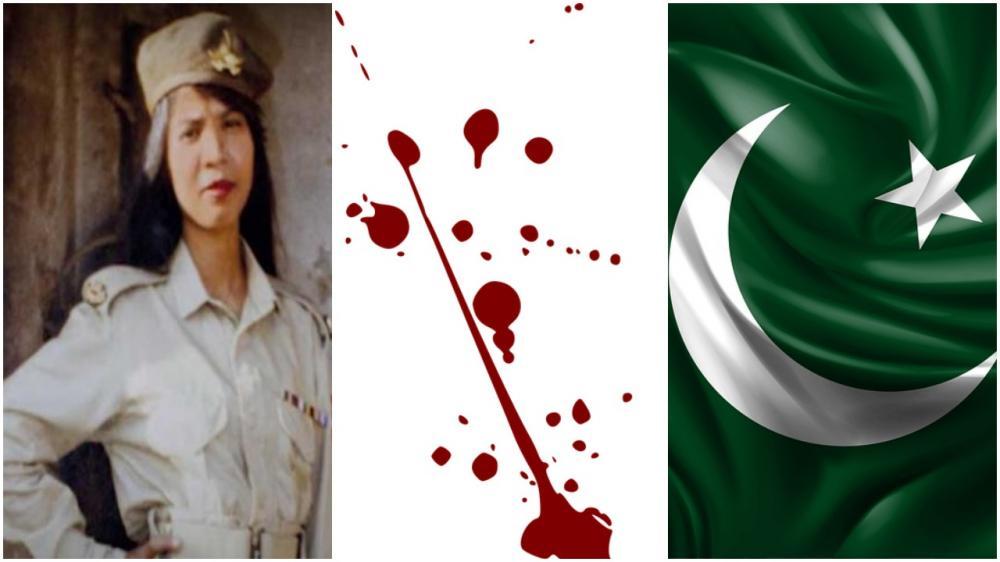 Pakistan: Christian woman Asia Bibi