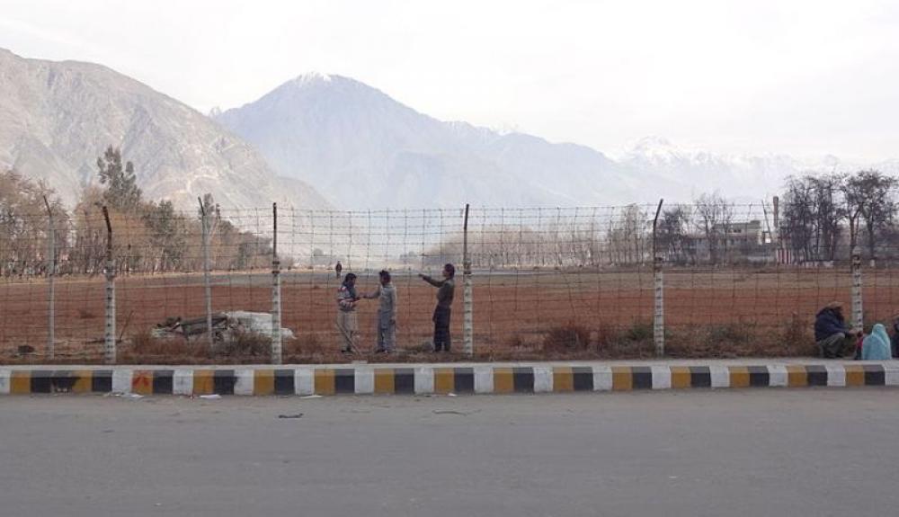 Pakistan mulling army deployment in Gilgit Baltistan, says PoK activist Amjad Ayub Mirza