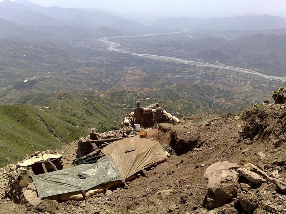 Amid COVID-19 pandemic spread, Pakistani forces continue military operation, abductions in Balochistan