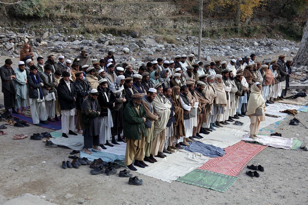 Pakistan: PTM chairman vows to raise voice for Pakhtuns