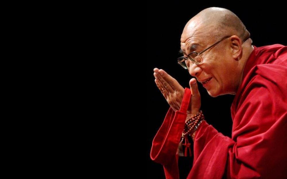 Nobeal laureate and Tibetan spiritual leader Dalai Lama, who symbolises resistance against China, turns 85