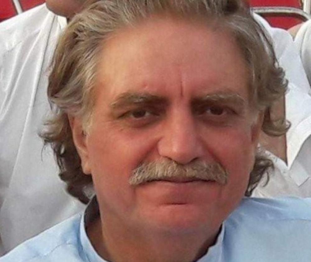 Pakistan: UN experts appalled by the enforced disappearance of activist Idris Khattak