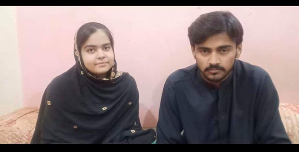 Minor Hindu girl from Sindh is latest in Pakistan to be kidnapped, converted and married to Muslim man