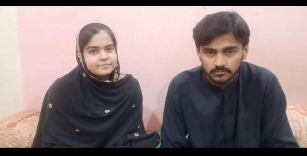 Islamists enforce shutdown as Pakistan court sends abducted Hindu girl Mahek Kumari to production home
