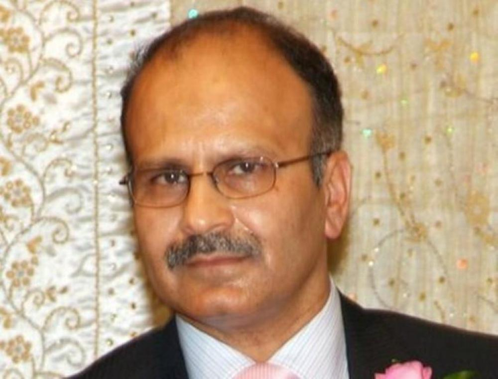 PoK human rights abuse: Activist Shabir Choudhry expresses discontent on UK lawmaker's silence