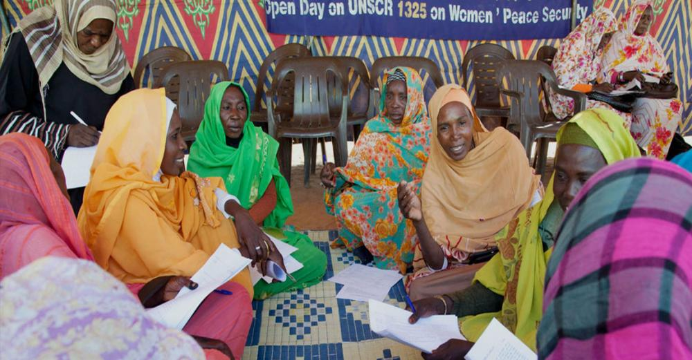 Make this the century of women's equality: UN chief